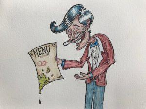 Nouvelle Cuisine